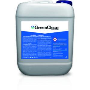 GreenClean Acid Cleaner