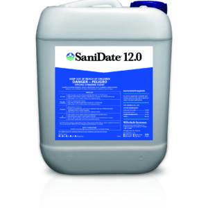 SaniDate 12.0