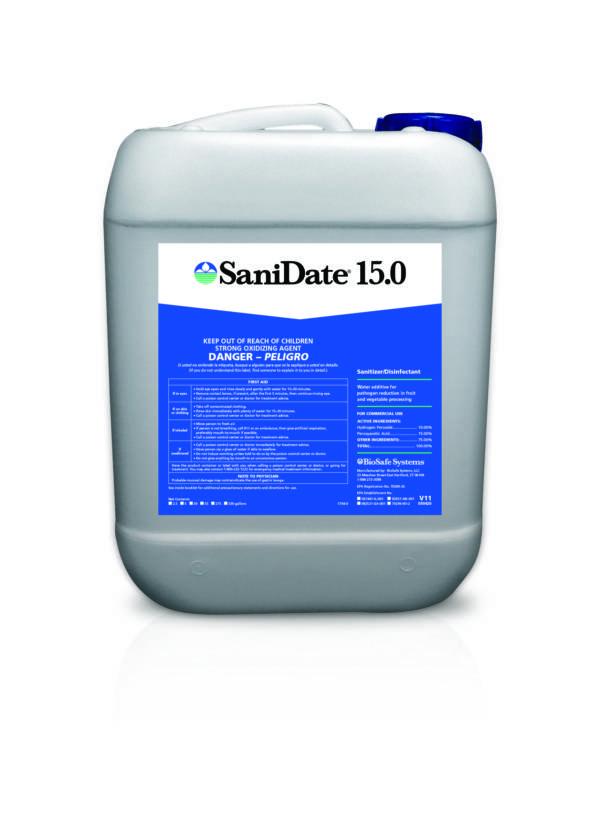 SaniDate 15.0
