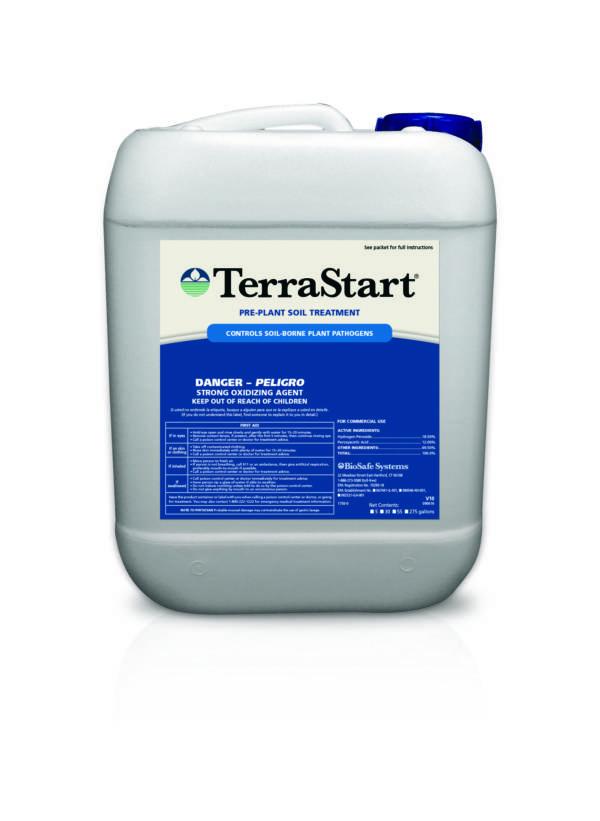 TerraStart