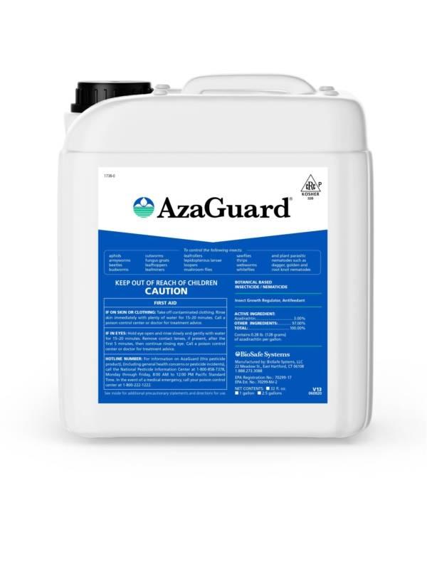AzaGuard Insecticide